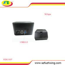 Док-станция для USB 3.0 для SATA