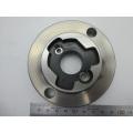Herramientas de fabricación de chapa de precisión CNC