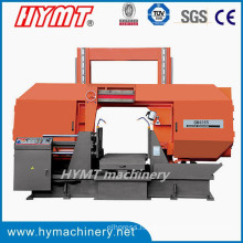 GW42100 type horizontal high precision band sawing cutting shearing machine