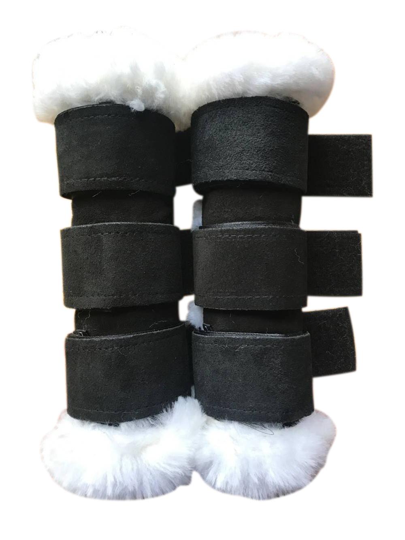 horse tondon boots