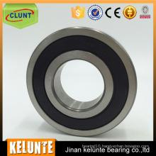 NSK ball bearing 6207 du 35x72x17 Sealed deep groove ball bearings 6207 du