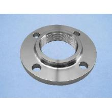 YONGXING carbon steel thread steel flanges