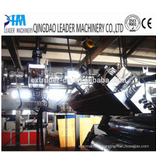 PC Double Wall Sunshine Panel Production Line