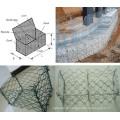 Габионная коробка с гальваническим покрытием / Габионная сетка / Габион