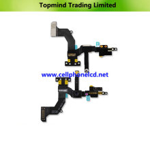 Proximity Light Sensor Flex Cable with Front Camera for iPhone 5