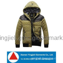 outwear jacket for man hot sell