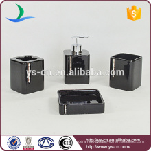 Ceramic Square Bathroom Accessory From China