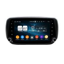 Système audio de voiture octa core pour 2018 IX45