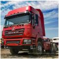Shacman F3000 Tractor Truck 4X2 Trailer Truck Heavy Duty Shaanxi Factory Price Truck Head