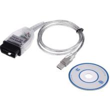 SMPS Mpps V13.02 pouvez Flasher Chip Tuning ECU Remap OBD2 outil de Diagnostic