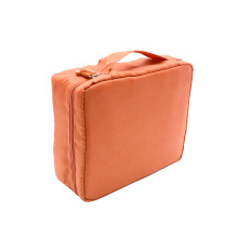 Wholesale customized logo Nylon cosmetic bags travel cosmetic bags with Factory price