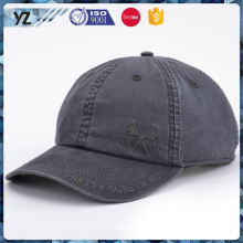 Factory Popular unique design custom baseball caps bulk wholesale price