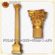 Декоративная римская колонка из полиуретана (PULM20 * 235 + 45-1-AF0)