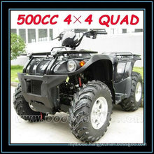 500CC ATV EEC 4x4 Approved (MC-394)