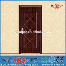 JK-P9027 Современная деревянная дверь / дверь двери / пвх дверь