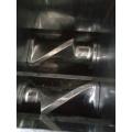 Mélangeur de dispersion pour la poudre d'oxyde d'aluminium