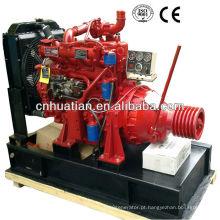 75hp R4105ZG Weichai Motor eixo pto