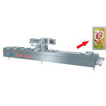 Key Automatic Pasta Vacuum Packing Machine