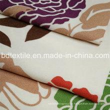 """100% poliéster Minimatt tecido impresso 220G / M 58/60 """"para o mercado do México"""