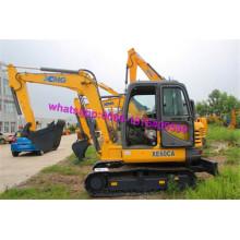 XCMG Hydraulic 33 Ton Crawler Excavator
