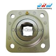 ST491 SQ30.5 flangeado disco rolamento com furo quadrado 30,5 mm