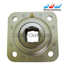 ST491 SQ30.5 Flanged Disc bearing with Square Bore 30.5mm
