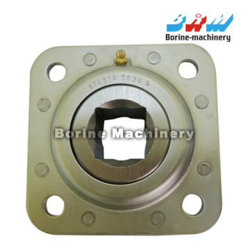 ODM for Disc Harrow Unit, Disc Harrow Bearing Assembly Manufacturer in China ST491 SQ30.5 Flanged Disc bearing with Square Bore 30.5mm export to Mozambique Manufacturers