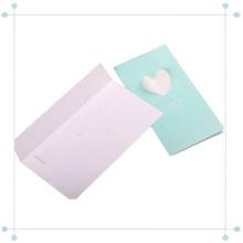Fashional और लोकप्रिय हस्तनिर्मित ग्रीटिंग कार्ड