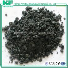 Haut niveau de qualité A Petro-coke de graphite de vente chaude des usines chinoises