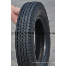 Three Wheel off Road Manufacturer 5.00-12 Sizes Motorcycle Tyre