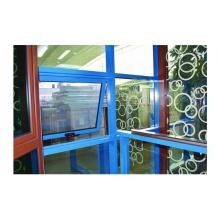 конкурентоспособная цена алюминиевого двойного остекления унифицированной ненесущей стены