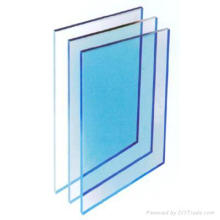 Wholesale factory building 6mm tempered glass price
