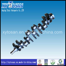 Auto Spare Part Volvo Td122 Td123 Engine Part Crankshaft Cast Iron Forged Steel OEM 478676