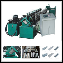 Light Weight Steel Frame C Panel Form Machine