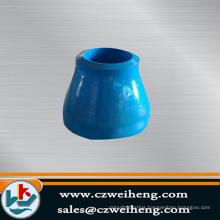 Stainless Steel Pipe Reducer With Dn15 ~dn1800.  Stainless Steel Pipe Reducer With Dn15