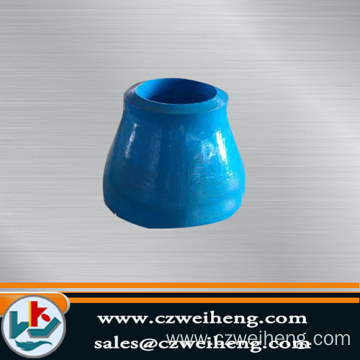 Best Quality for Carbon Steel Reducer schedule 80 steel Reducer Pipe fittings export to Christmas Island Exporter