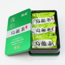Embalagem de saco e chá orgânico Especialidade chinesa oolong chá saco