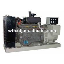 8KW-1500KW deutz Dieselgenerator