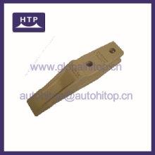 Dientes del cubo de la máquina del excavador del acero de aleación PARA CATERPILLER 6Y6335
