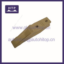 Dentes da cubeta da máquina da máquina escavadora do aço de liga PARA A LÍNGULA 6Y6335