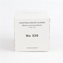 Cheap Custom Printed Card Paper Tea Packaging Box