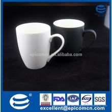 Nueva taza caliente de China del hueso de la venta, tazas decorativas 11OZ