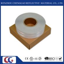 Weißes reflektierendes Sicherheitswarnauffälligkeits-Band (CG5700-OW)