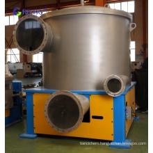 Brown Kraft Paper Making Machine Pressure Screen for Pulp and Paper