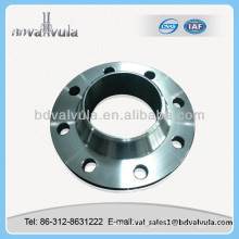 DIN 12 inch stainless steel pipe Flange