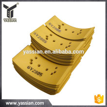 YASSIAN double bevel curved Motor end bits