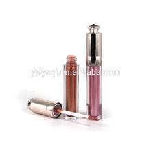 Fábrica de personalizar a etiqueta confidencial cosméticos duradouro brilho fosco batom para senhora sexy