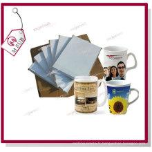 100GSM A4 papier de Sublimation pour des tasses en céramique d'impression