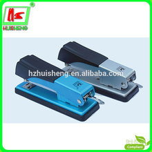 High Quality Decorative Fancy Metal stapler, industrial stapler (HS619-30)