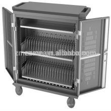 2016 Tablettes Moving Storage 33 appareil Cabinet Acier Ardoises Chargement Chariot